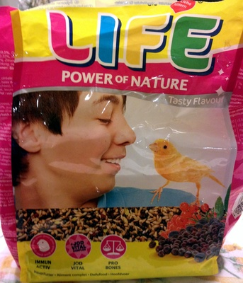 Life - Product - fr