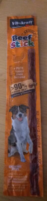 Beef Stick - Product