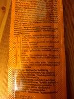 Beef Stick - Nutrition facts - de