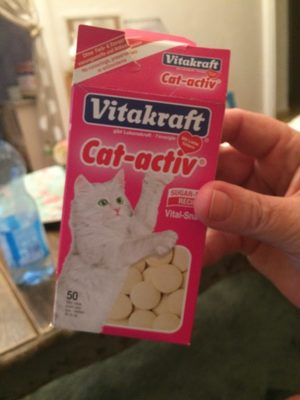 Cat-activ - Product - fr