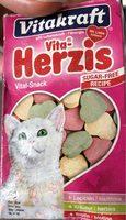 Vita-Herzis - Product