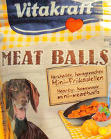 MwSt Balls - Product