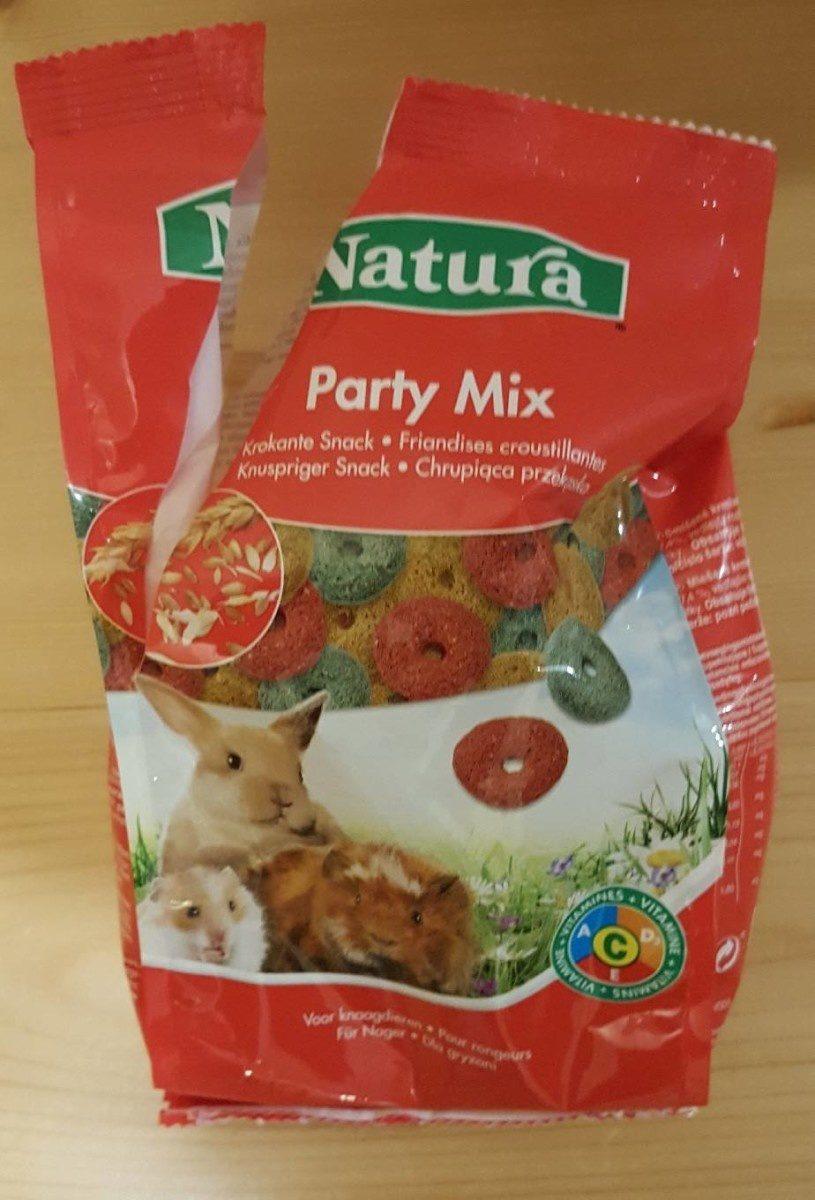 Party Mix - Produit