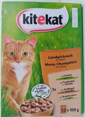 +Landpicknick in Sauce - Product - de
