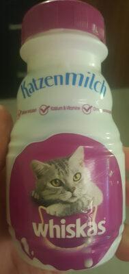 Katzenmilch - Product