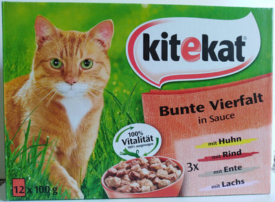 Bunte Vierfalt in Sauce - Product