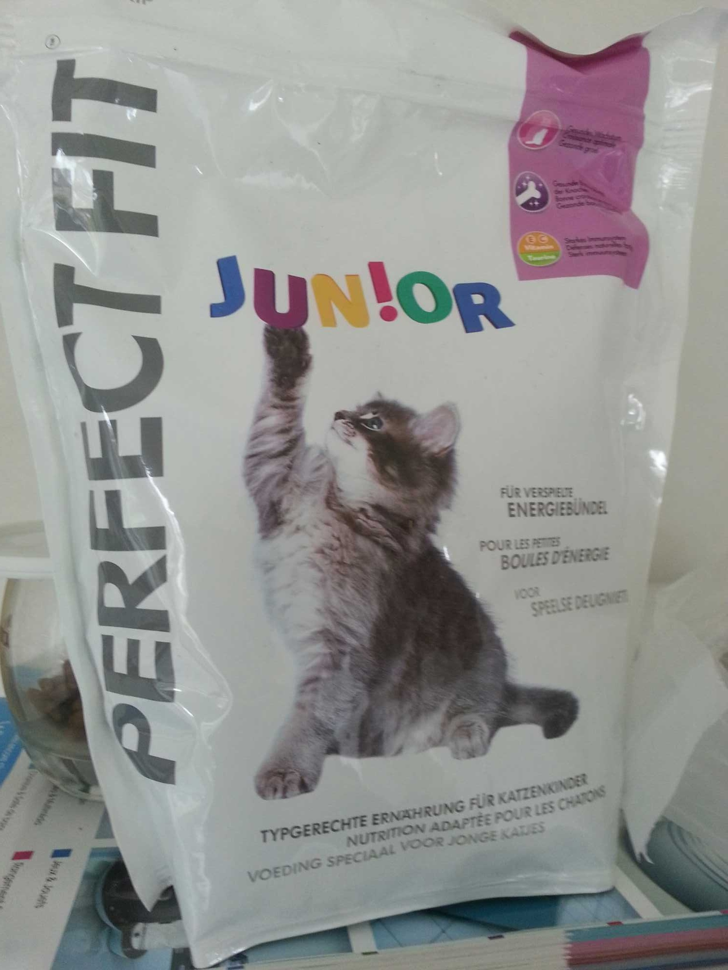 perfect junior - Product - fr