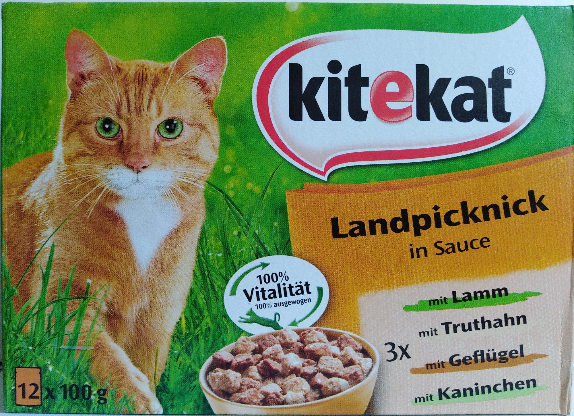 Landpicknick in Sauce - Product - de