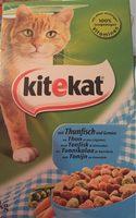 Kattfoder Tonfisk - Product