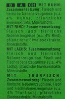 Meer & Land in Gelee - Ingredients