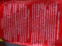 Frolic - Adult Mini Gevogelte 1 KG Gevogelte Adult - Nutrition facts - fr