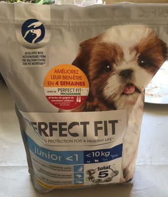 Croquettes Junior <1 <10kg - Product