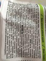 Croquettes Adult 1+ <10kg - Ingredients