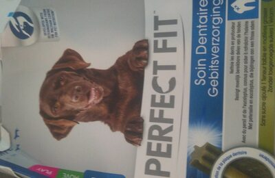 Perfect fit soin dentaire pour chien - Product - fr