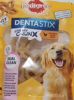 Dentastix - Produit - fr
