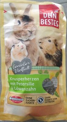 Knusperherzen - Product