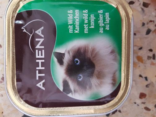 Athena - Product - en