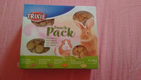 snack pack - Product