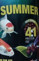 Pro rond  summer - Product