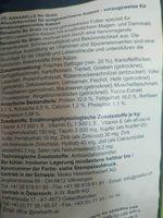No Grain Geflügel - Product