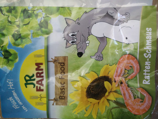 Ratten Schmaus - Product