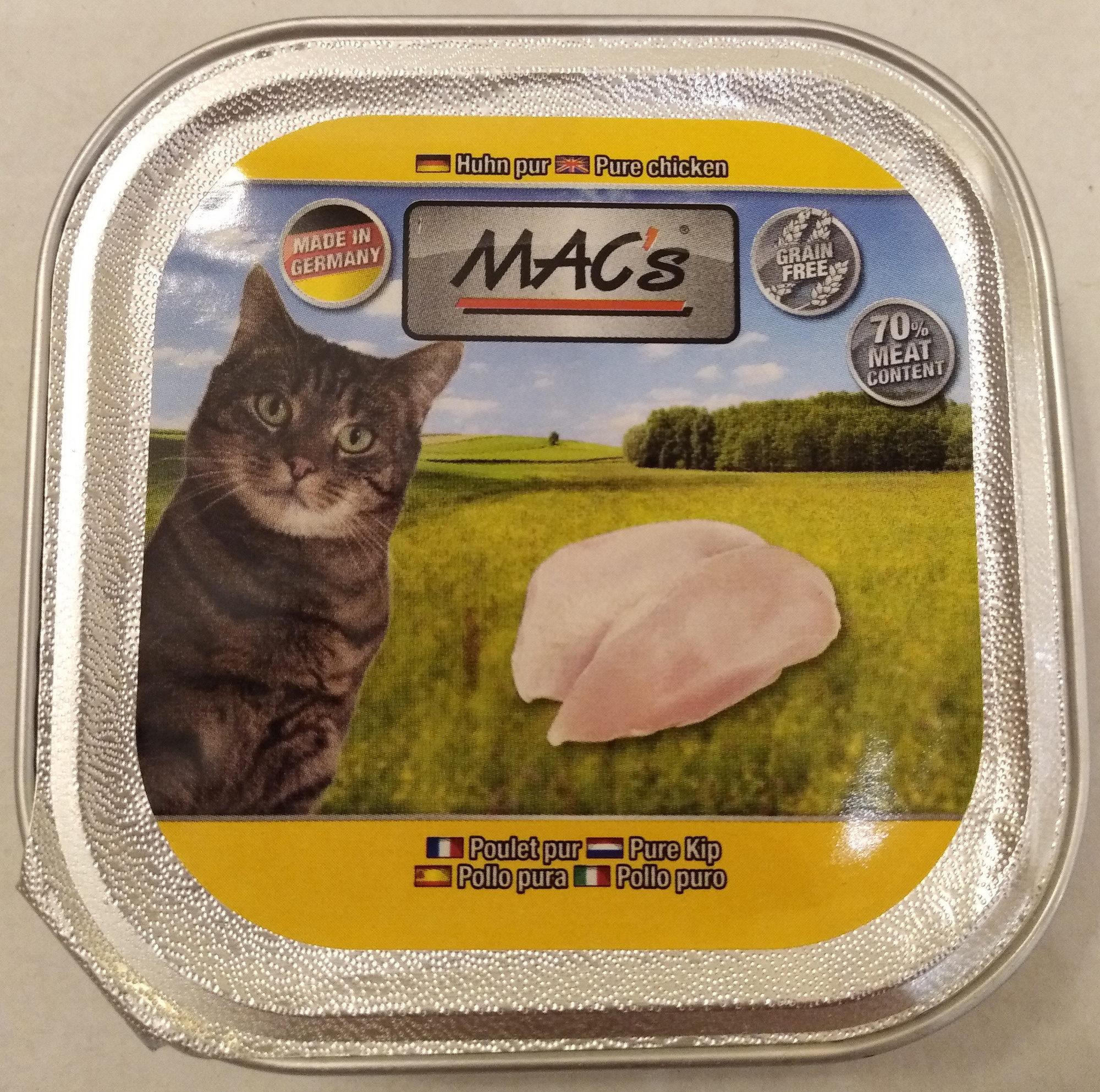 Huhn pur - Product - de