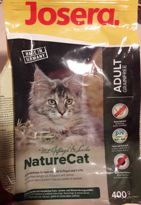 NatureCat - Product - fr