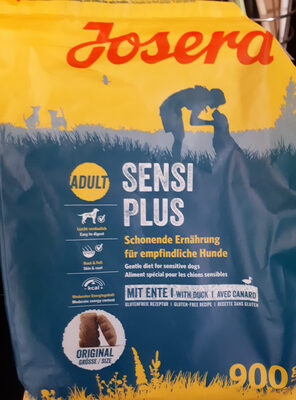 josera sensi plus - Product