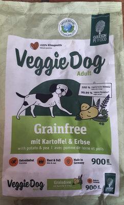 Grainfree mit Kartoffel & Erbse - Product - de