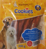 Cookies - Delkatessen für Hunde - Product