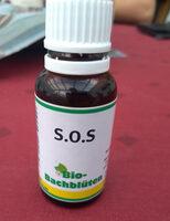 SOS Bio-Bachblüten - Product - de