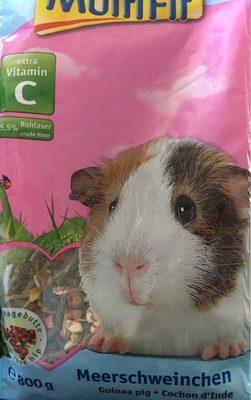 MultiFit cochon D'inde - Product