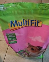 Hamsters - Product - fr