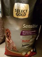 select gold junior médium - Produit