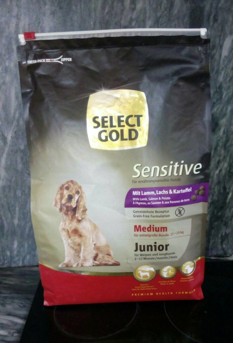 Sensitive médium junior - Product - fr