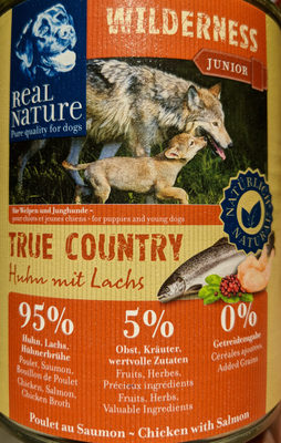 True Country - Product - fr