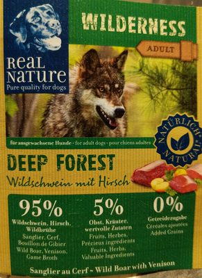 Deep Forest - Product