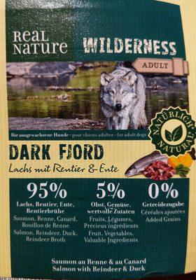 Dark Fjord - Product - fr