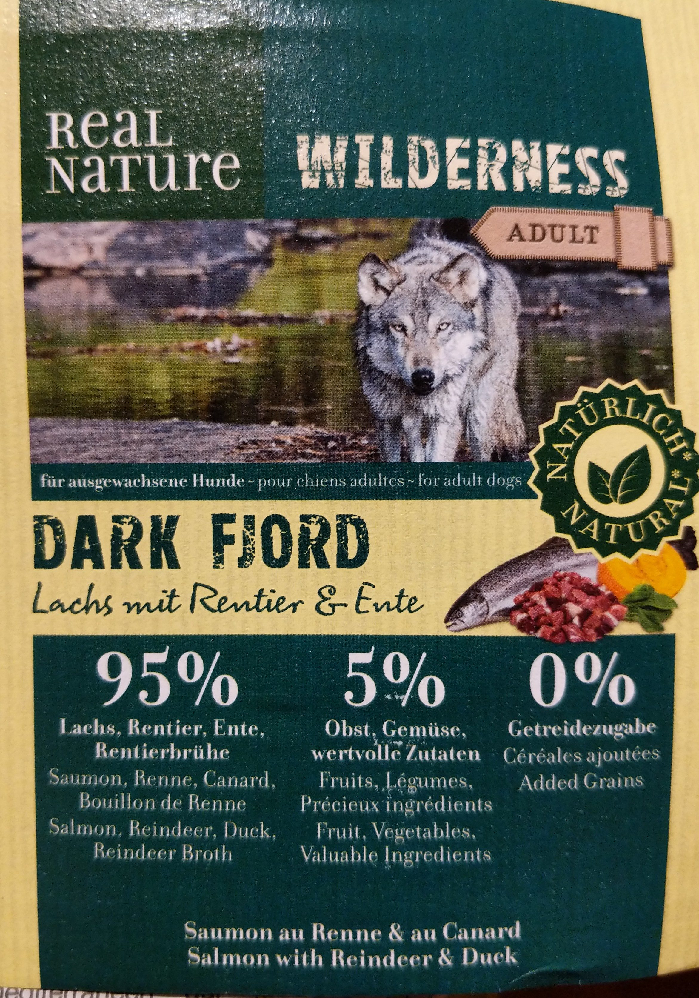 Dark Fjord - Product