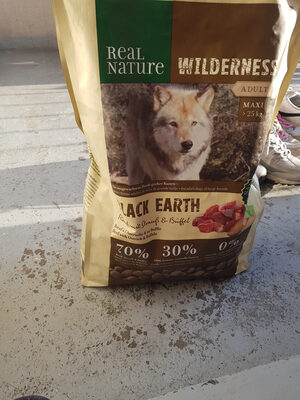 Real Nature Wilderness - Product