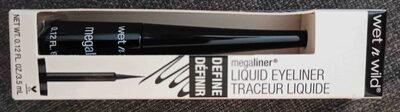 eyeliner liquido - Product
