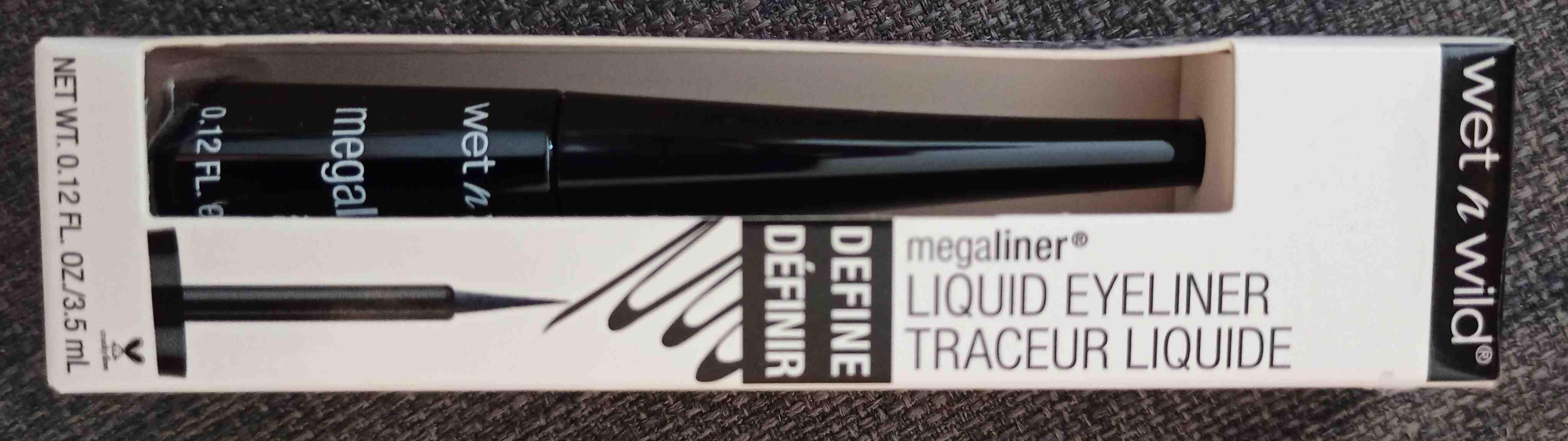 eyeliner liquido - Product - en