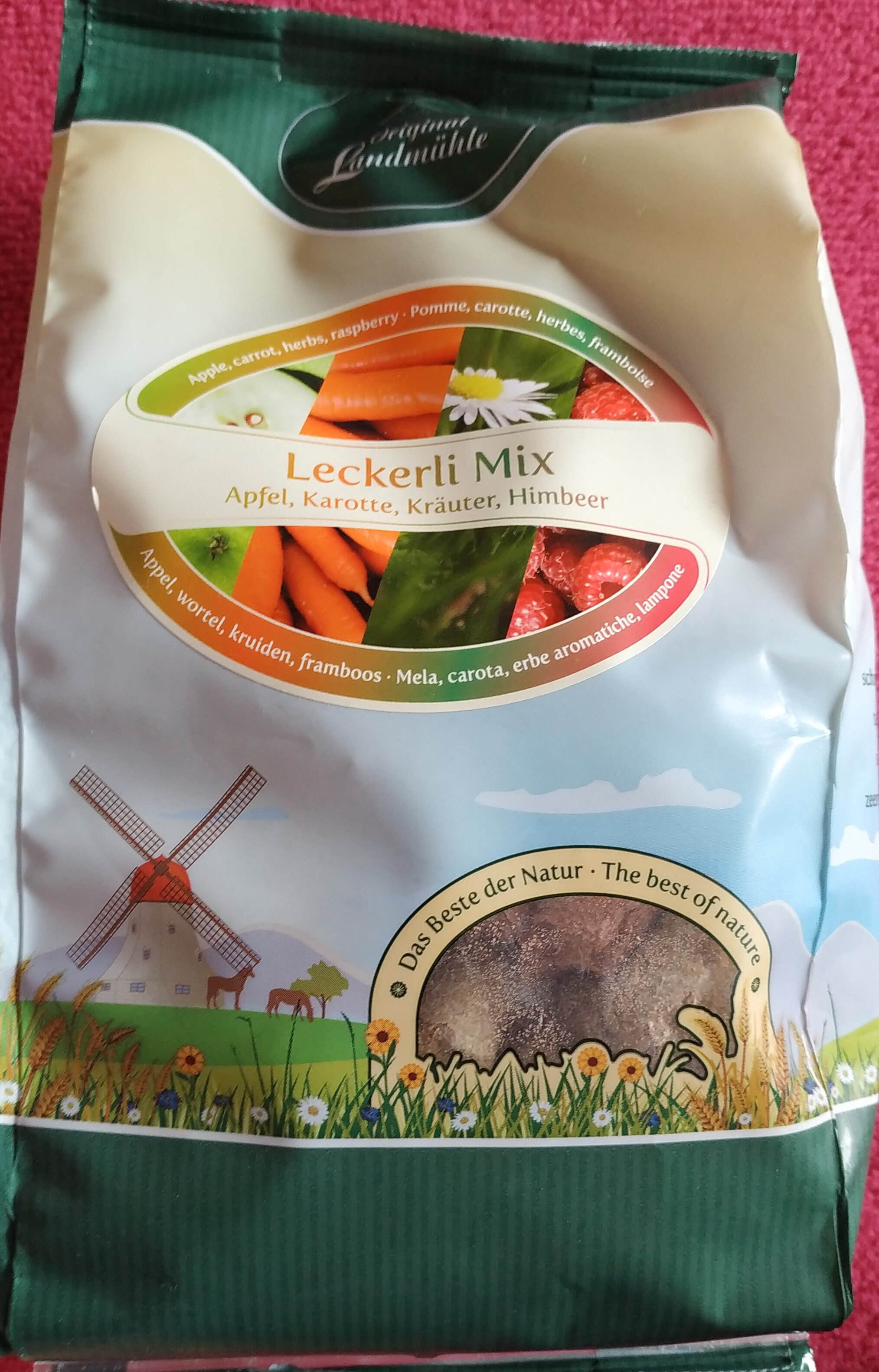 Leckerlie Mix - Product - de