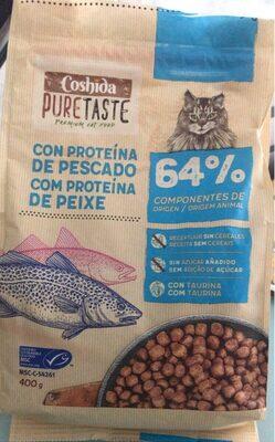 Puretaste - Product