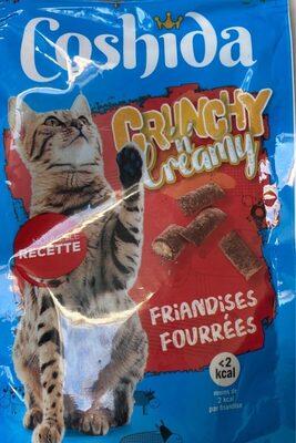 Crunchyn Creamy - Product