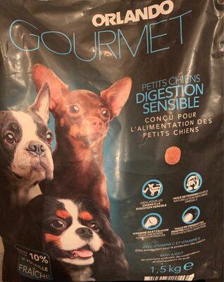 Orlando gourmet - Product - fr