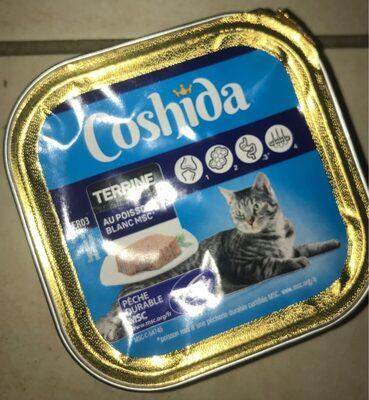 terrine-Coshida - Product