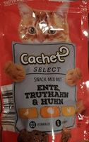 Cachet - Product