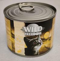 Golden Valley - Kitten - Product - en