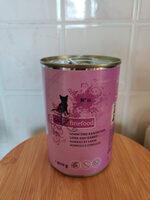 Catz finefood lamb and rabbit - Product - en